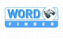 Words Finder